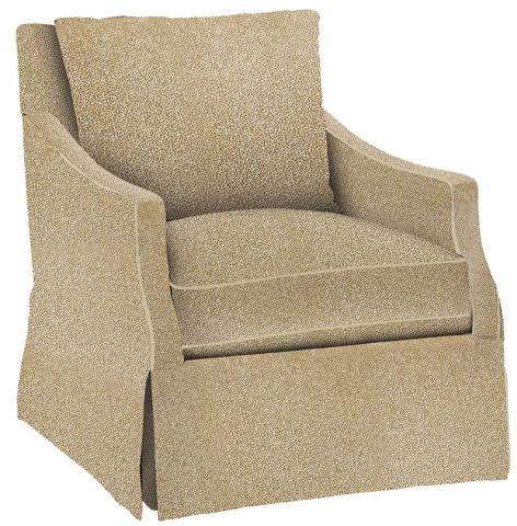 Bernhardt - Reagan Swivel Chair - B4412S