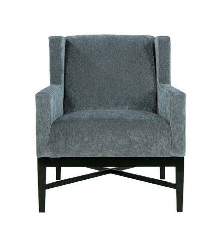 Bernhardt - Prentiss Chair - N1807