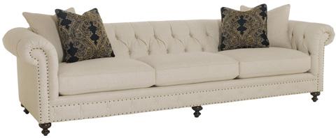Bernhardt - Riviera Fabric Sofa - B8279
