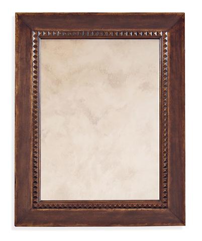 Bernhardt - Vintage Patina Mirror - 322-331
