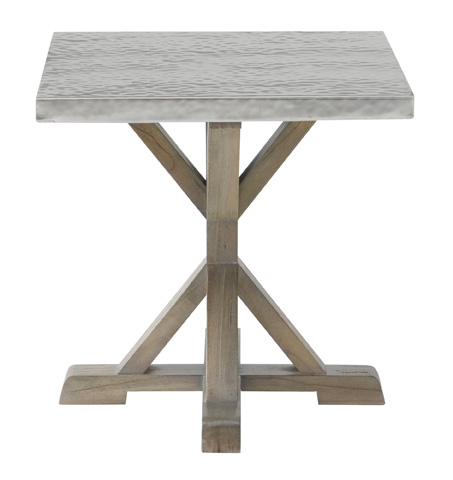 Bernhardt - Stockton Side Table - 326-102