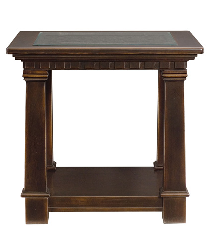 Image of Pacific Canyon End Table