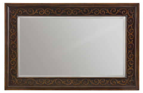 Image of Pacific Canyon Mirror