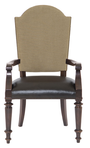 Image of Pacific Canyon Arm Chair