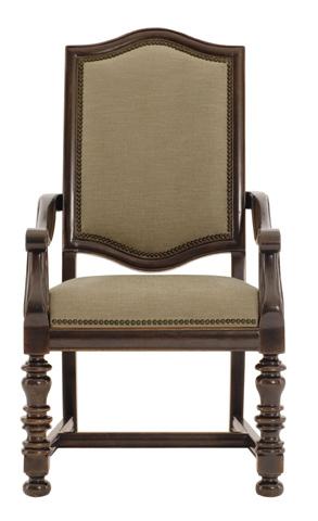 Bernhardt - Pacific Canyon Arm Chair - 349-544