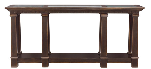 Image of Pacific Canyon Console Table