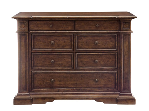 Image of Eaton Square Media Chest