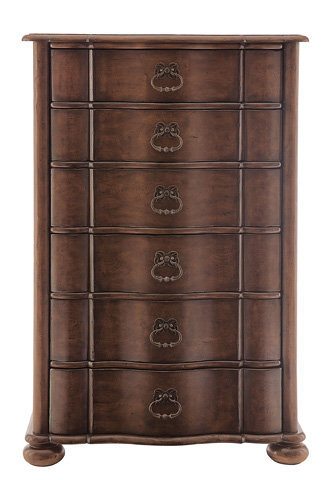 Image of Eaton Square Tall Chest
