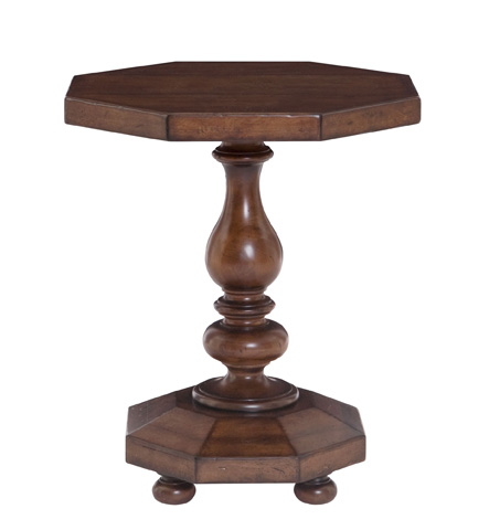 Image of Eaton Square Side Table