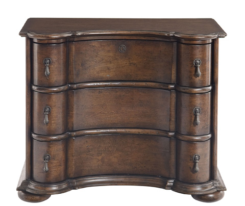 Image of Eaton Square Bachelor's Chest