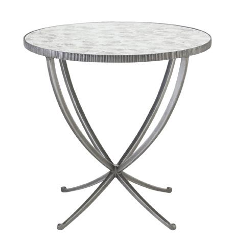 Bernhardt - Carlow Round Side Table - 353-152