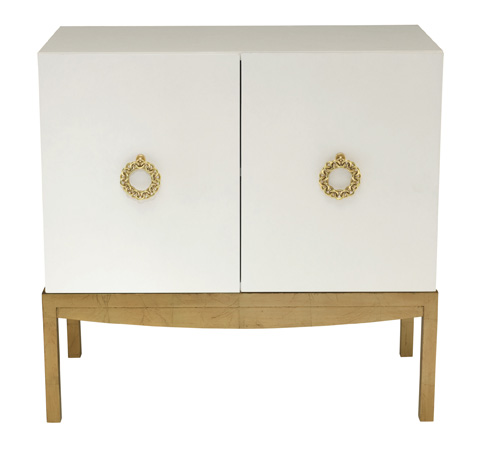 Image of Jet Set Door Cabinet