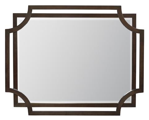 Bernhardt - Jet Set Mirror - 356-321