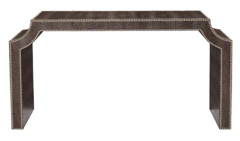 Bernhardt - Jet Set Console Table - 356-911