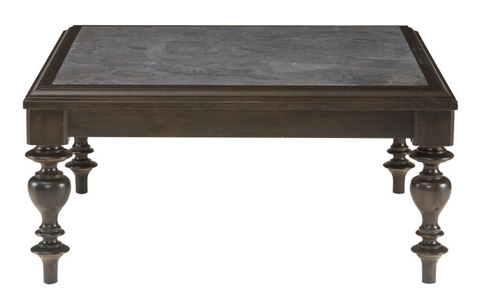 Bernhardt - Rutherford Square Cocktail Table - 478-011