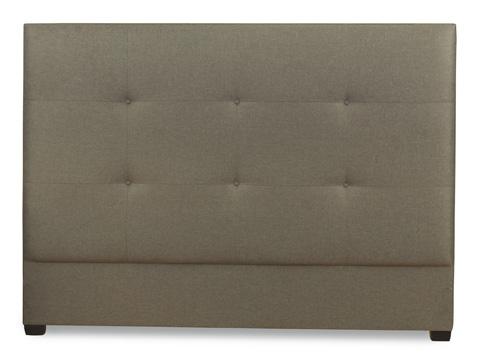 Bernhardt - Derrick Queen Tufted Bed Headboard - 765-H64H