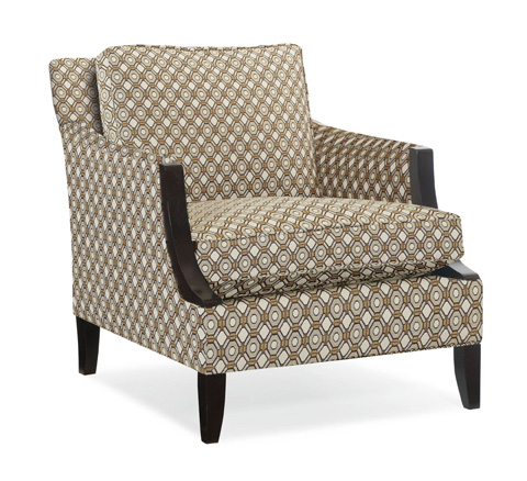 Bernhardt - Paget Chair - B8013