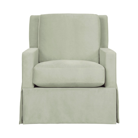 Bernhardt - Hastings Swivel Chair - N1740S