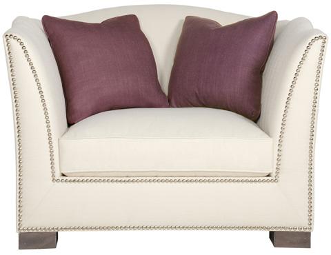 Bernhardt - Kirkland Chair and a Half - N9983