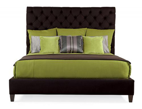 Image of Porter Upholstered Bed
