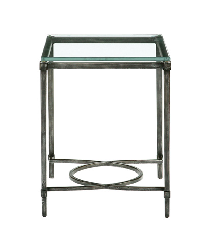 Image of Palmer Metal End Table