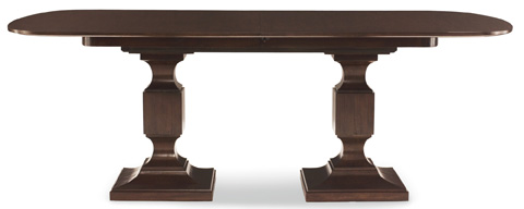Bernhardt - Haven Dining Table - 346-242/244