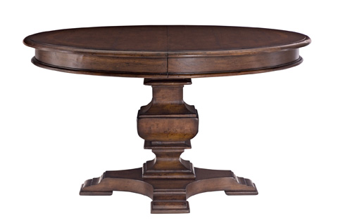 Image of Eaton Square Round Dining Table