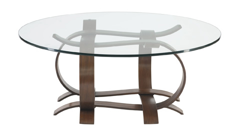 Image of Acadia Cocktail Table