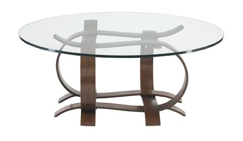 Bernhardt - Acadia Cocktail Table - 353-010, 998-044