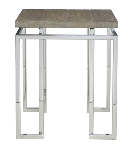 Bernhardt - Waverly Side Table - 353-121T/121