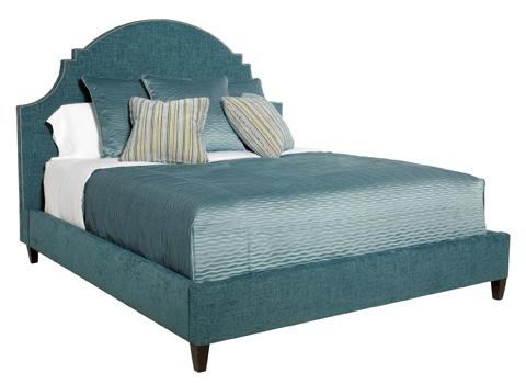 Image of Lindsey Upholstered Bed
