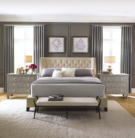 Bernhardt - Maxime Bedroom Set - 323BEDROOM
