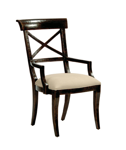 Bernhardt - Vintage Patina Arm Chair - 322-556B