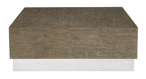 Bernhardt - Chadwick Square Cocktail Table - 358-011
