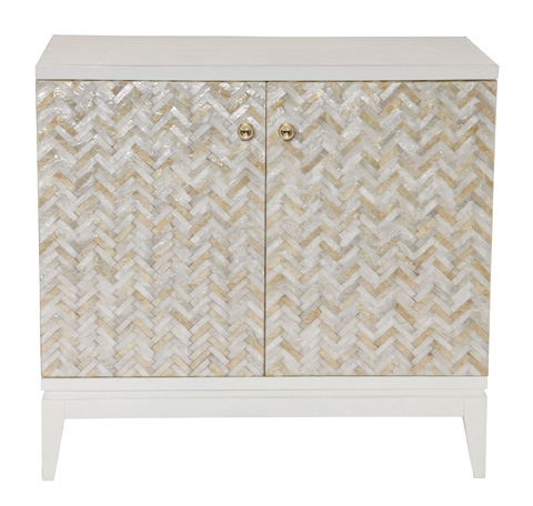 Bernhardt - Esperanza Door Chest - 358-116