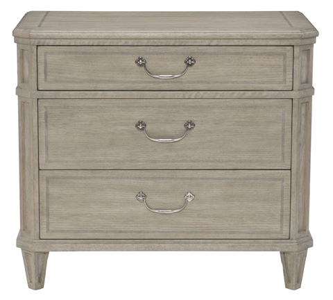 Image of Marquesa Nightstand