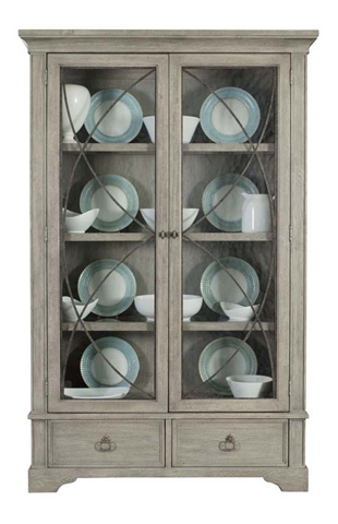 Bernhardt - Marquesa Display Curio - 359-356