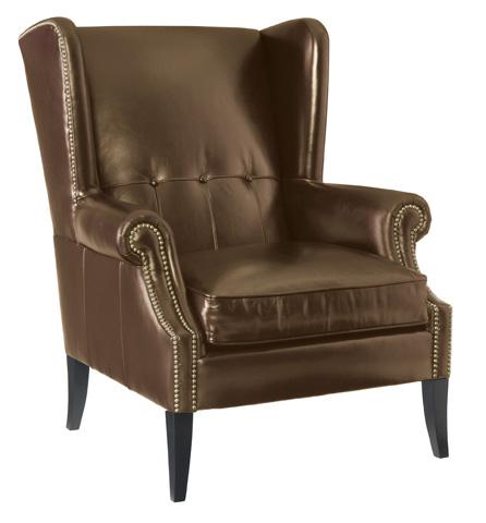 Bernhardt - Jeremy Club Chair - 4403L