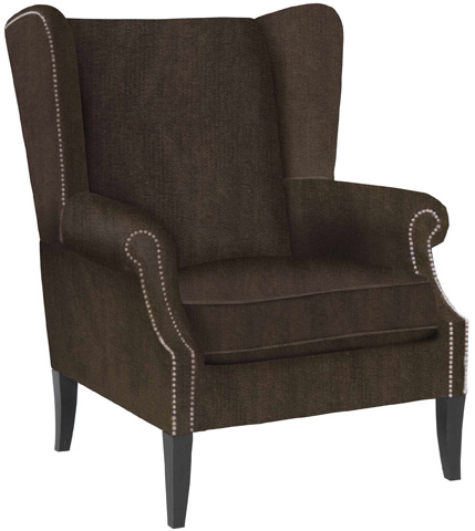 Bernhardt - Jeremy Chair - B4403