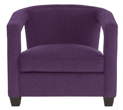 Bernhardt - Alana Chair - N1118