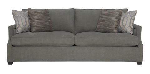 Bernhardt - Clinton Sofa - N1527L