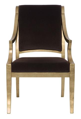 Bernhardt - Lisette Arm Chair - 358-542