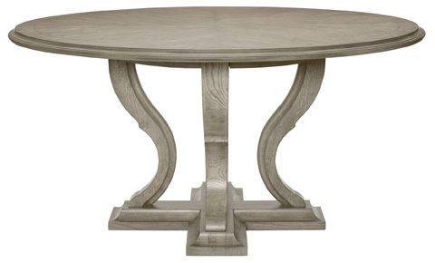 Image of Marquesa Round Dining Table