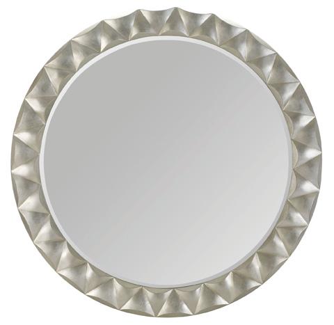 Image of Miramont Round Mirror