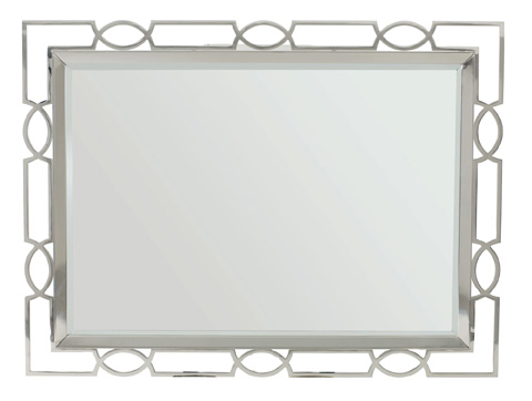 Image of Criteria Metal Mirror