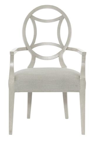 Bernhardt - Criteria Arm Chair - 363-556G
