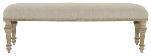 Bernhardt - Antiquarian Bench - 365-509