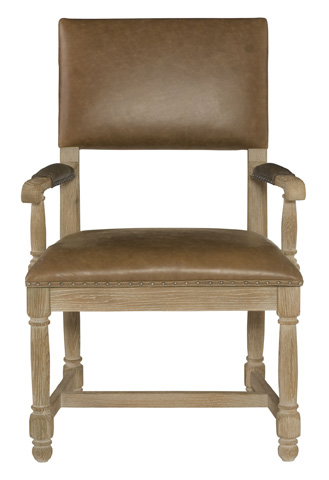 Image of Antiquarian Arm Chair