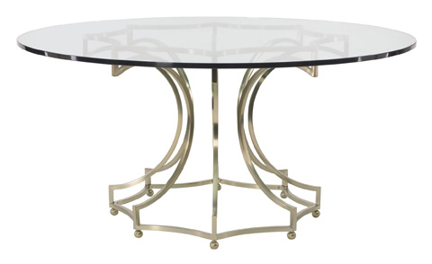 Image of Miramont Round Dining Table