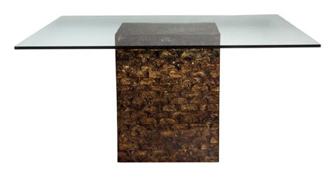 Bernhardt - Alameda Dining Table - 362-773, 998-6060